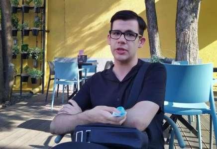 Nikola Tucakov: Pančevo na dobar način brine o mladima