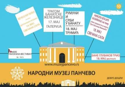 """Program Narodnog muzeja u okviru manifestacije """"Muzeji za 10"""""""