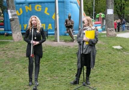 Treći književni maraton u trajanju od 24 sata - 22. aprila