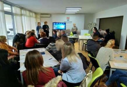 """Seminar """"Upravljanje projektima u oblasti zaštite životne sredine"""""""