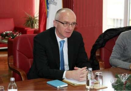 Ambasador Nemačke posetio Pančevo