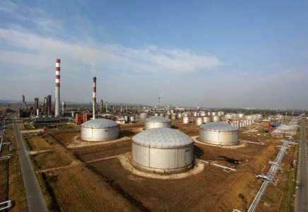 Gaspromnjeft će u Rafineriju nafte u Pančevu investirati 480 miliona evra
