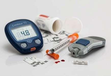 Predavanje o šećernoj bolesti