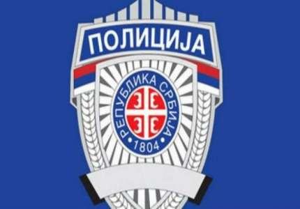 Policija će snimati današnju fudbalsku utakmicu