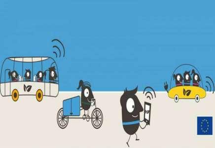Program Evropske nedelje mobilnosti u Pančevu