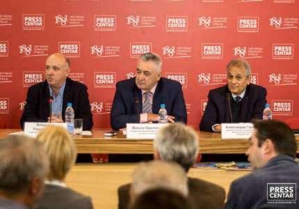 Osma konferencija dijaspore i Srba u regionu (VIDEO)