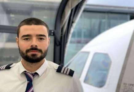 Aleksa Simić: Pančevac s trostrukim pilotskim srcem