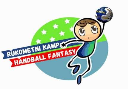 """Rukometni turnir za mlađe kategorije """"Handball Magic"""""""