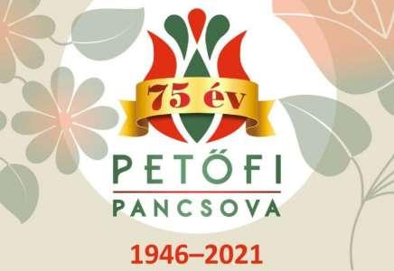 """MKUD """"Petefi Šandor"""" obeležava 75 godina postojanja"""