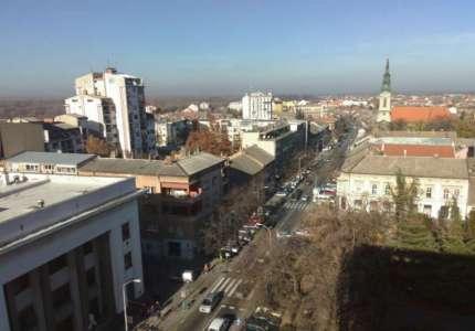 Šta predviđa Plan kapitalnih investicija Grada Pančeva