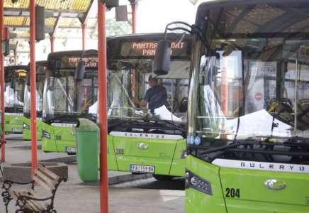 U Pančevo stigli novi ekološki autobusi, na linijama od 16. juna