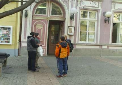 Koncerti u Muzičkoj školi u Pančevu tokom marta