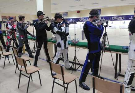Streljaštvo: takmičari iz Pančeva osvojili šest medalja
