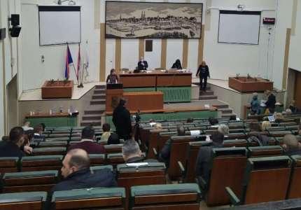Skupština Pančeva usvojila rebalans gradskog budžeta