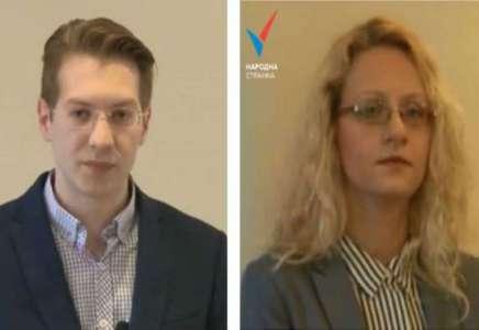 Odbornica dr Dubravka Minić iz DS prešla u Narodnu stranku