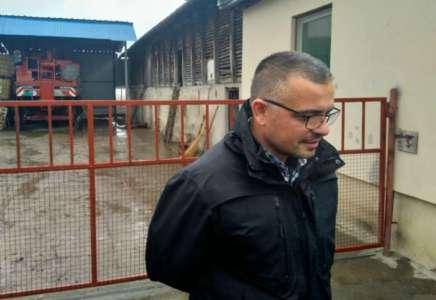 Ministar Nedimović predstavio planirane nove mere agrarne politikom prilikom posete pančevačkim gazdinstvima
