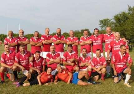Ragbisti zakazali humanitarni turnir veterana za 10. januar