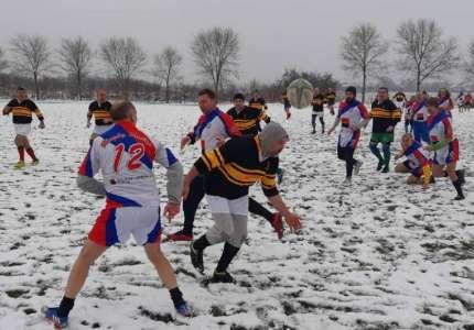 U Starčevu odigrana humanitarna ragbi utakmica veterana