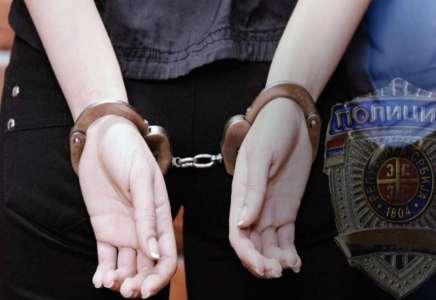Opljačkana pošta u Zrenjaninu, uhapšena dva Pančevca