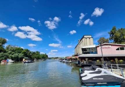 Novo u Pančevu: u Turističkoj organizaciji organizuju se predavanja za dozvole za upravljanje čamcem
