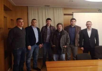 Igor Stojadinović iz Pančeva potpredsednik Ragbi saveza Srbije