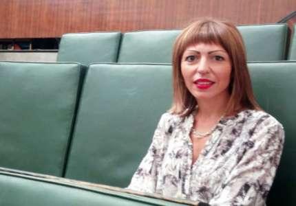 Sanja Patalov nova direktorka Centra za socijalni rad u Pančevu