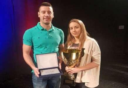 Izabrani najbolji sportisti Pančeva u 2018. godini
