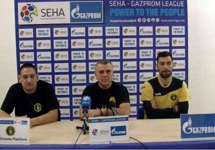 SEHA liga: Dinamo putuje na gostovanje Metalurgu u Skoplje