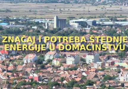Mala škola uštede energije – Epizoda br. 3 (VIDEO)