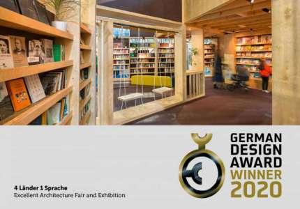 Naše arhitekte osvojile nagradu za dizajn u Nemačkoj