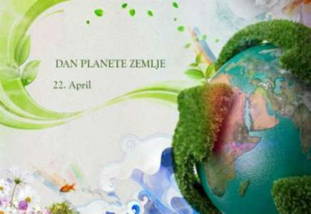 Dan planete Zemlje u Pančevu