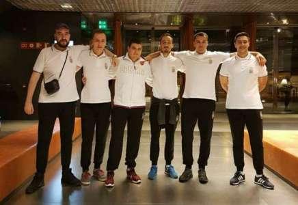Srpski tim obezbedio učešće na finalnom takmičenju WESG Dota 2 u Kini