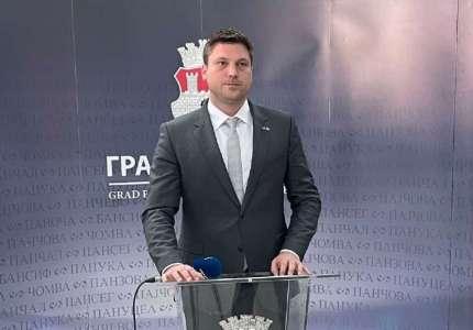 Gradonačelnik Stevanović zahvaljuje građanima zbog pokazane odgovornosti prema zdravlju i najavljuje nastavak vakcinacije bez zakazivanja i narednih dana