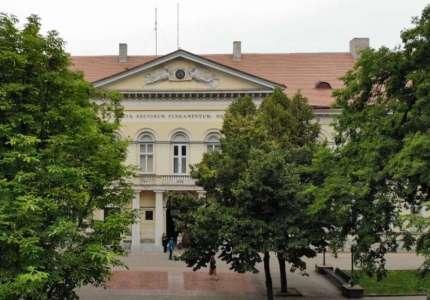 Narodni muzej u Pančevu izložbom će obeležiti 97 godina postojanja