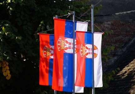 Danas se prvi put slavi Dan srpskog jedinstva - defile, počasna paljba, zastave