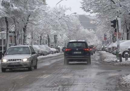 Sneg u Pančevu dočekan spremno, svi putevi su prohodni