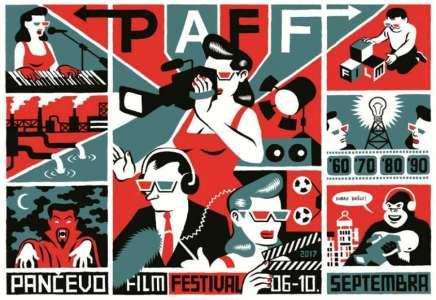 Konkurs za mladi žiri PAFF-a