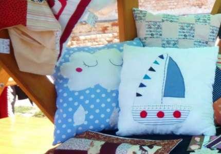 Raspisan konkurs za vezene jastuke i maramice
