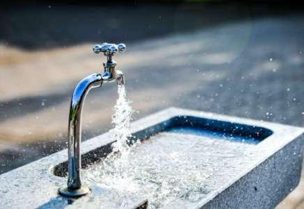 Isključenja vode za 30. jul