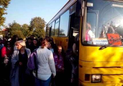 JKP ATP Pančevo besplatno prevozi dve hiljade dece i mladih