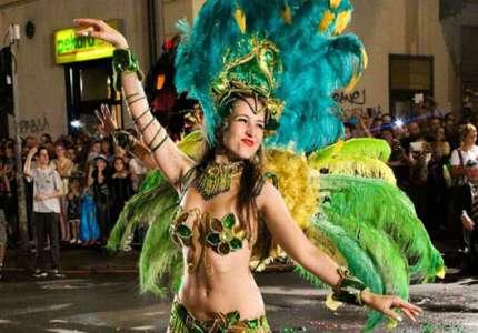 Prijave za učešće u karnevalskoj povorci do 1. juna