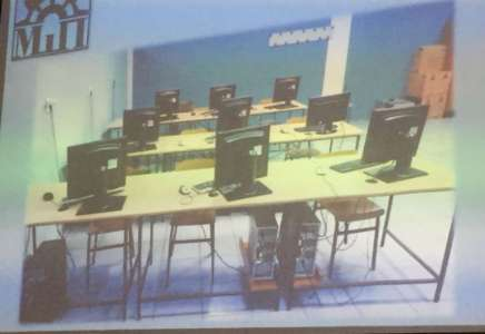 Predstavljeni projekti srednjih škola kojima Pančevo pomaže praktičnu nastavu učenika
