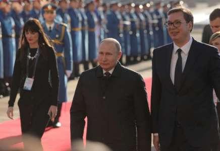 Saznajemo: Vučić i Putin potpisuju kapitalni ugovor vredan 1,3 milijarde evra, u priči i Pančevo