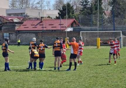 Povratak ragbija na Gradski stadion u Pančevu
