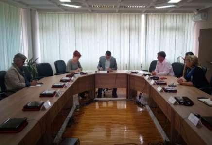 Gradsko veće odobrilo da se sa Lidlom potpiše ugovor o zajedničkom opremanju građevinskog zemljišta