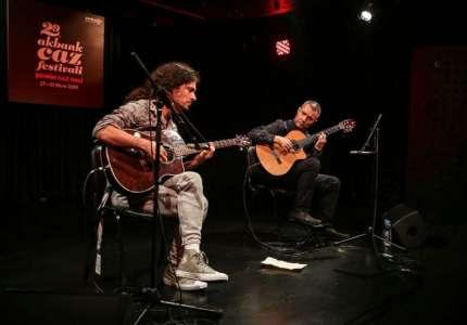 Veče gitare u Domu kulture Kačarevo