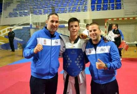 Tekvondo: Pančevac Aleksandar Batalo seniorski šampion Srbije