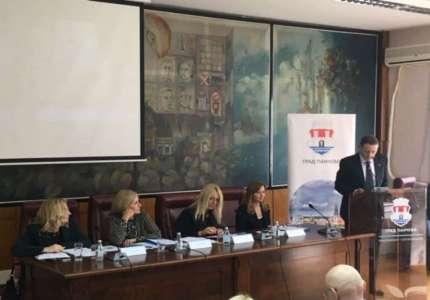 Sednica Odbora za ljudska i manjinska prava i ravnopravnost polova održana u Pančevu