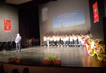 "Đaci OŠ ""Đura Jakšić"" priredili humanitarni koncert"