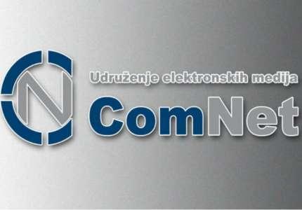 ComNet osuđuje brutalne pretnje upućene novinarki Milic Dakić